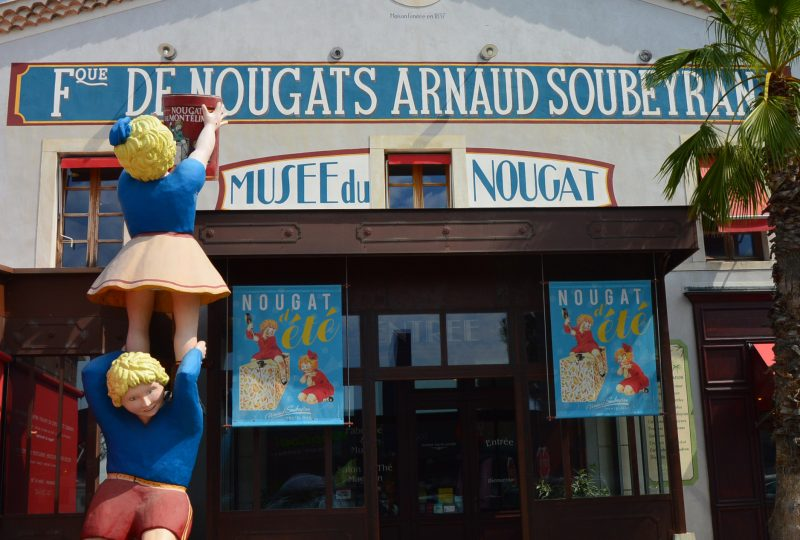 Noga Museum Arnaud Soubeyran à Montélimar - 0